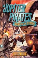 The Jupiter Pirates cover
